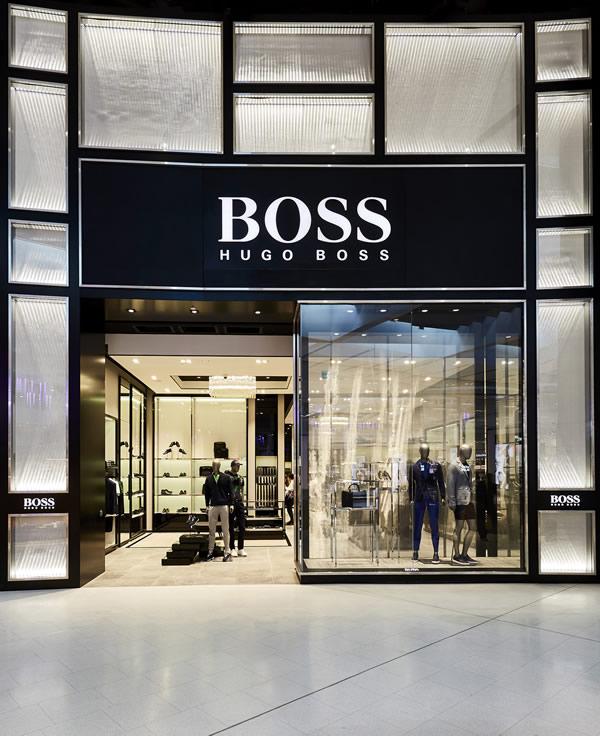 hugo boss outlet store online