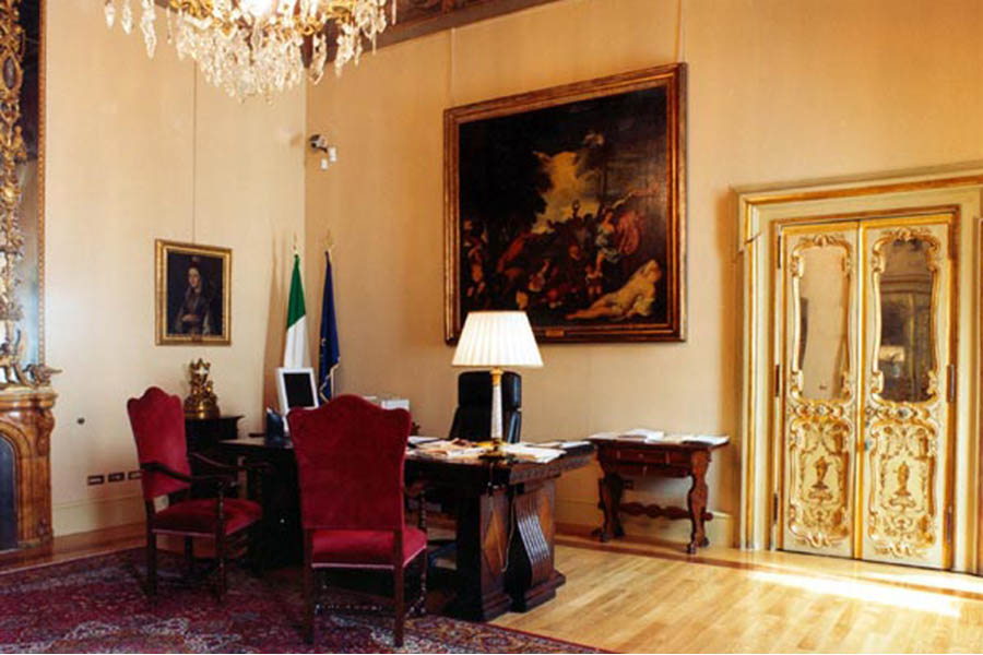 Sabiana for Poltrone ufficio roma